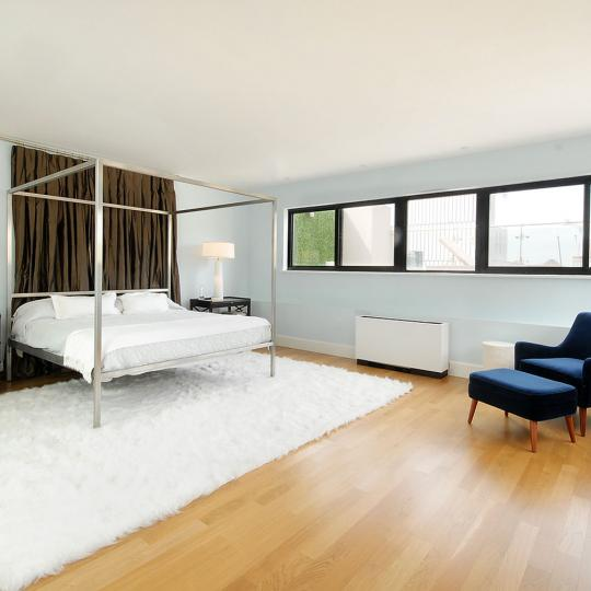 The Hit Factory Bedroom – Condominiums for Sale NYC