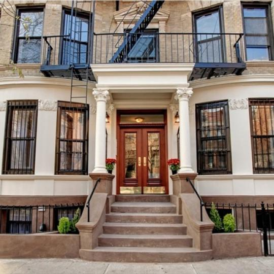 Slope Style Condo: Park Slope Condos For Sale