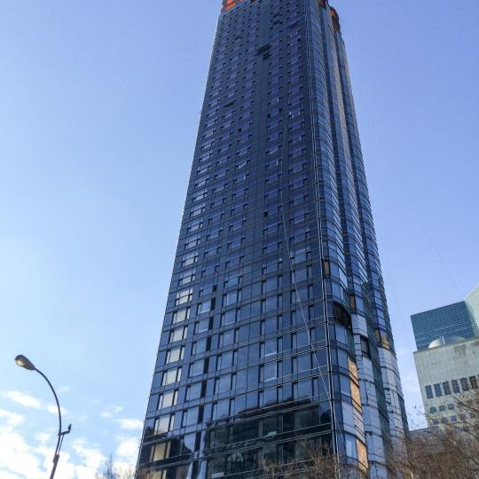 Building - 50 United Nations Plaza - Condos - For Sale - Manhattan