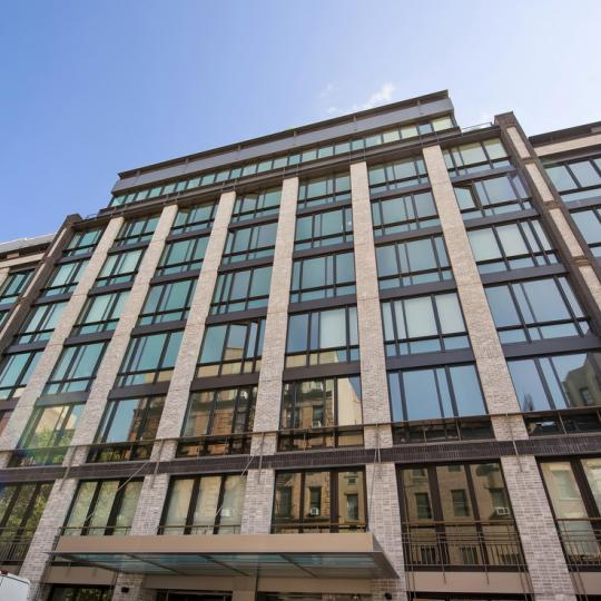 The Jefferson - 211 East 13th Street - Exterior - Manhattan Condos for Sale