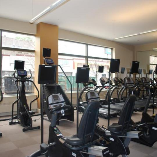 Condos for sale - Fitness