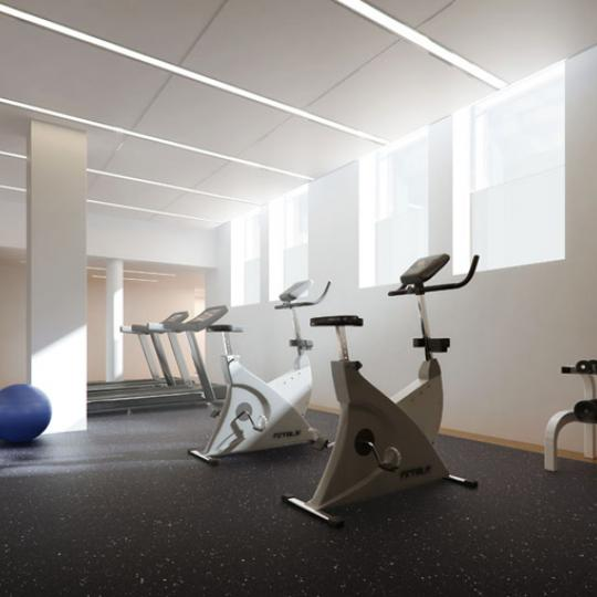 150 East 72nd Street Buidling -gym- Condos for Sale in NYC