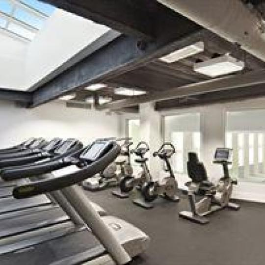 Fitness Center - 150 Myrtle Avenue - Condos - Brooklyn