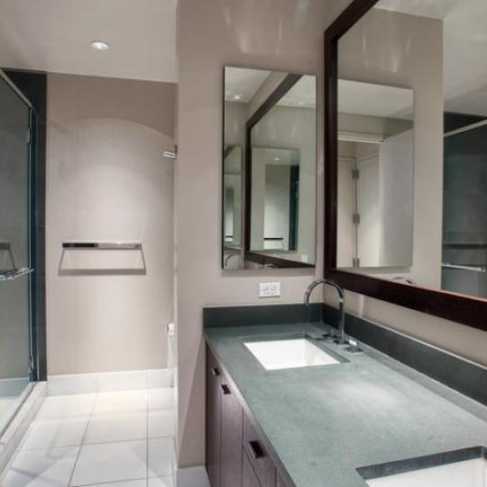 The Centurion NYC Condos – 33 West 56th St Condos for Sale in Clinton Bathroom