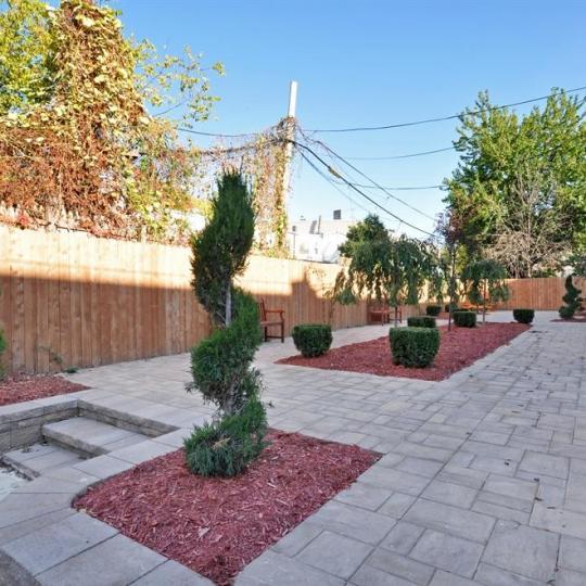Garden- 379 Prospect Avenue