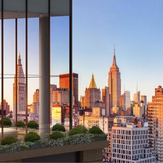 Condos for sale at 215 East 19th Street in NYC