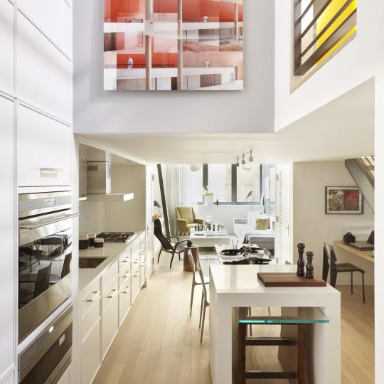 Apartments for Sale in Greenwich Village - NYC