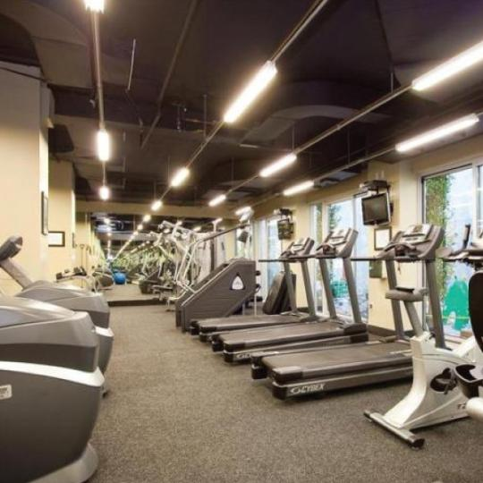 110 Third Avenue - Gym - NYC Condos