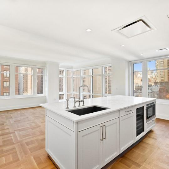 200 East 79th Street Building - NYC Condos for Sale - kitchen