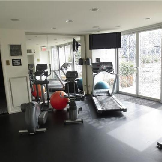 Jade NYC Condos Fitness - 16 West 19th Street Apartments for Sale in Chelsea