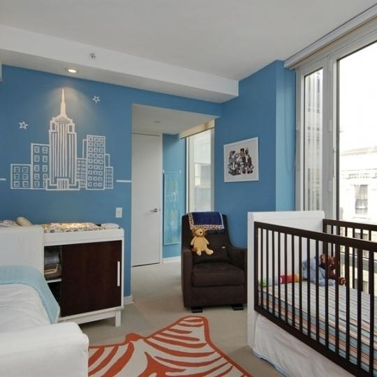 Kid's Room - 130 West 19th Street - Condos - Chelsea