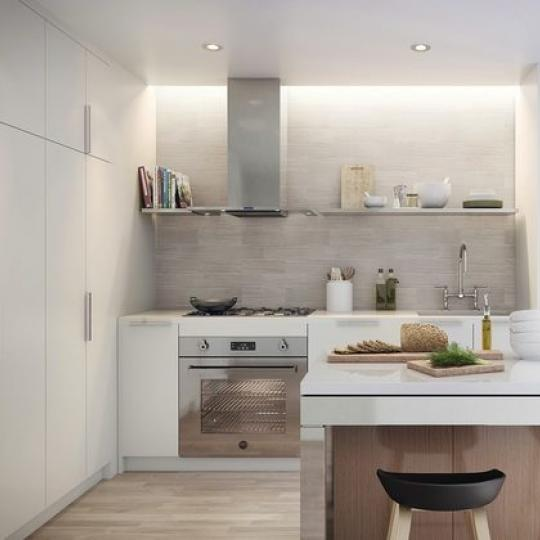 Kitchen- 234 East 23rd Street