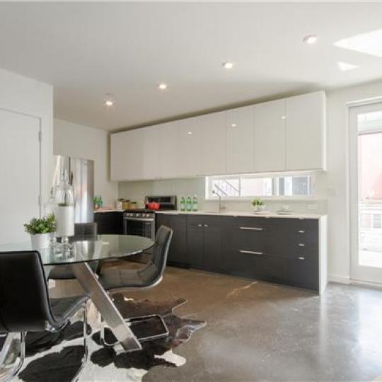 Kitchen- 618 Washington Avenue