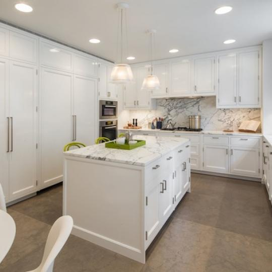 150 East 72nd Street Buidling - kitchen- Condos for Sale in NYC