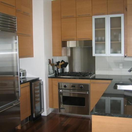 10 West End Avenue - Kitchen - Manhattan Condos for Sale
