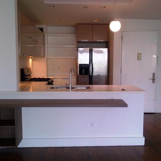 Kitchen - 160 East 117th Street