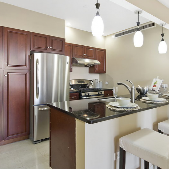 Kitchen- 1635 Lexington Avenue- apartments for sale in Manhattan