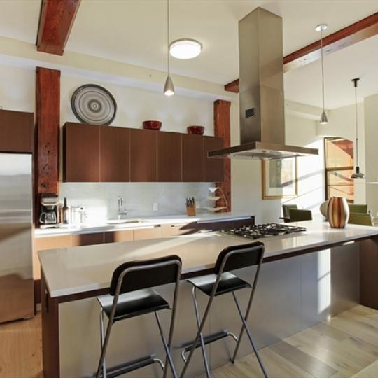 Kitchen - Apartments for Sale in Brooklyn