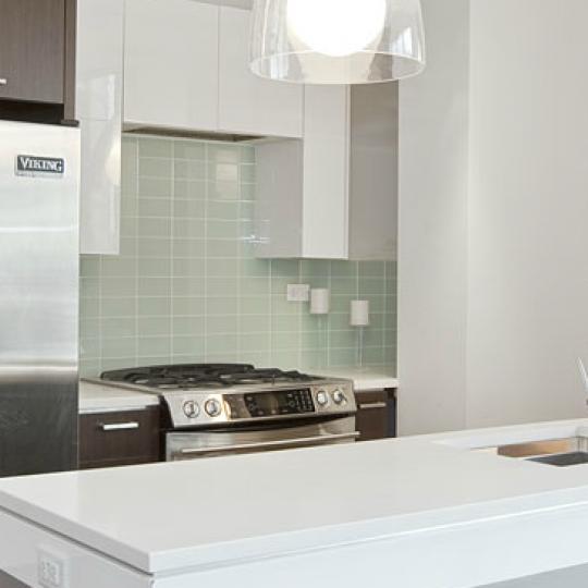 The Powerhouse Kitchen - LIC Apartmetns for Sale