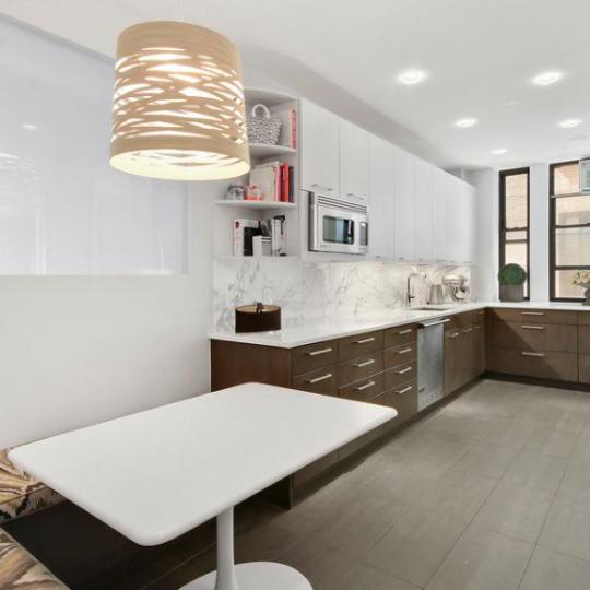 219 West 81st Street Manhattan – Kitchen at Avonova