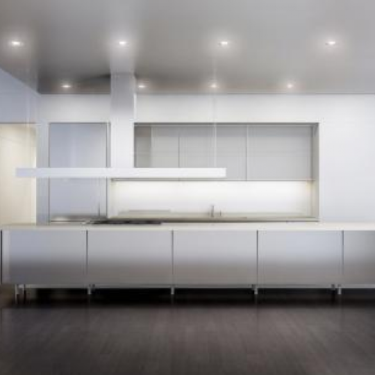 Kitchen - Tribeca - Manhattan - New York City - Condo For Sale