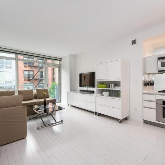 425 East 13th Apartments for Sale in Greenwich Village kitchen