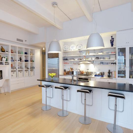 Dumbo Condominiums for Sale - Kitchen