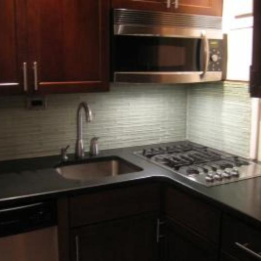 Kitchen - 457 West 57th Street - New York City Co ops