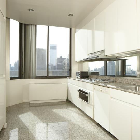 Bristol Plaza - Manhattan Apartments for sale - Kitchen