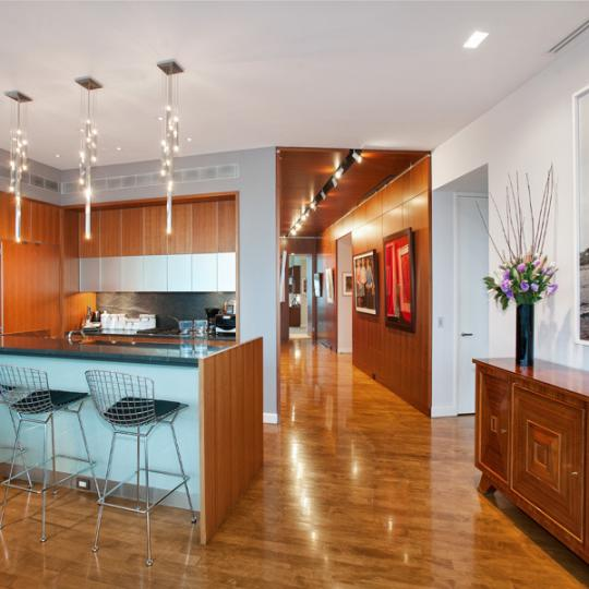Nyc Luxury Apartments: 445 Lafayette Street