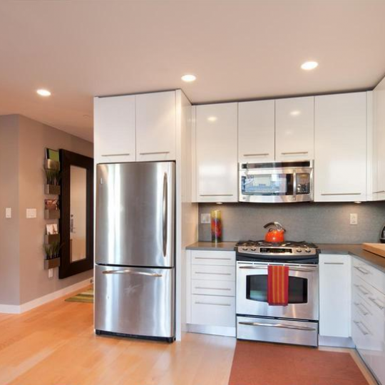 Hels Kitchen: Clinton Condos For Sale