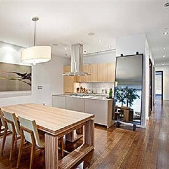 Kitchen - 72 Mercer Street - Soho - NYC - Apartment For Sale