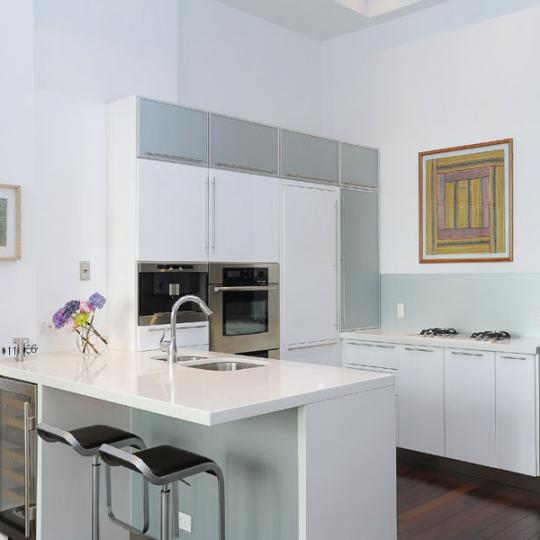 Kitchen - Mercer Greene - Soho - Condo for Sale - Manhattan