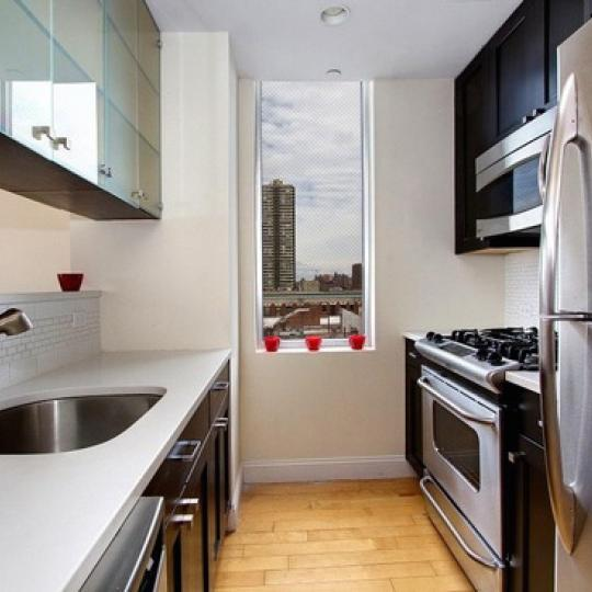 Kitchen - Harlem Apartments For Sale
