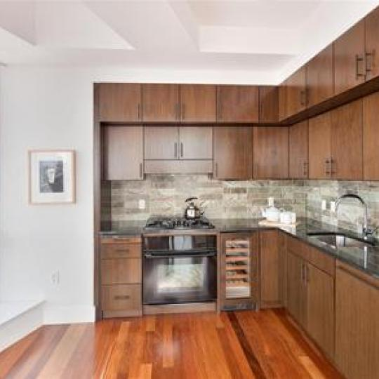 Kitchen - 150 Myrtle Avenue - Condos - Brooklyn