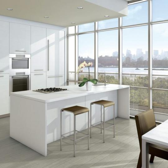Kitchen_5-19 Borden Avenue_Long Island City