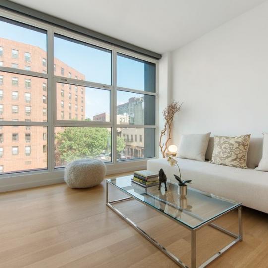 Livingroom - 250 Bowery Street - Soho