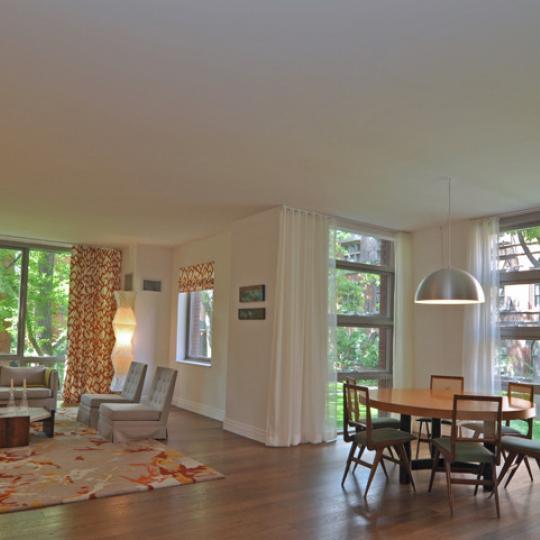 Livingroom - 177 9th Avenue - Chelsea