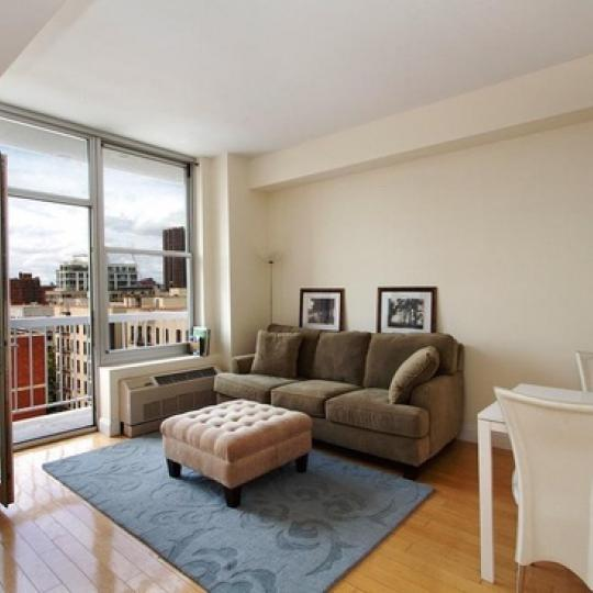 Livingroom - Harlem Apartments For Sale