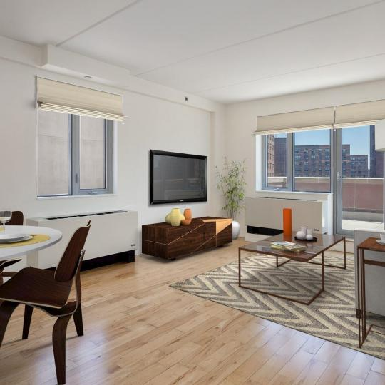 1810 Third Avenue in NYC - Livingroom