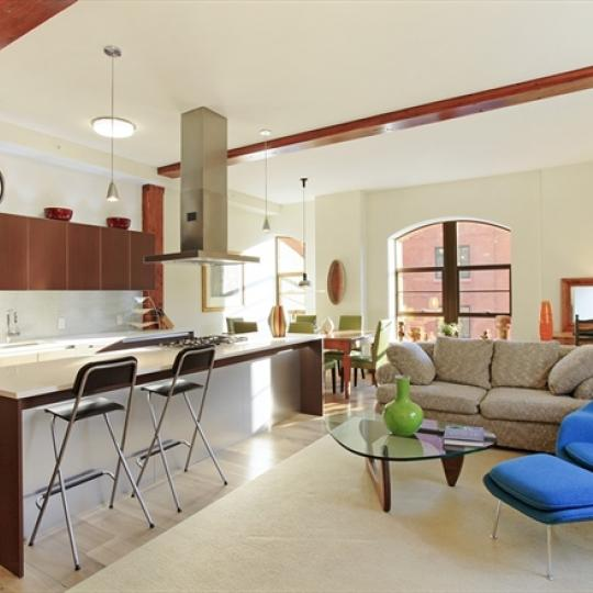 Livingroom - Apartments for Sale in Brooklyn