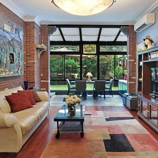 Livingroom - Apartments for sale at 242 East 25th Street