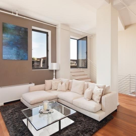 365 Bridge Street Livingroom - Apartments for Sale in Brooklyn