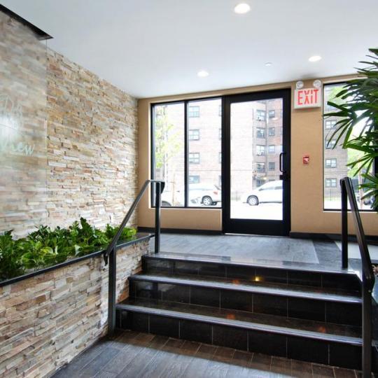 Lobby-185 York Street- NYC condo for sale