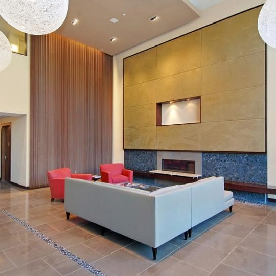 Lobby- 500 Fourth Avenue