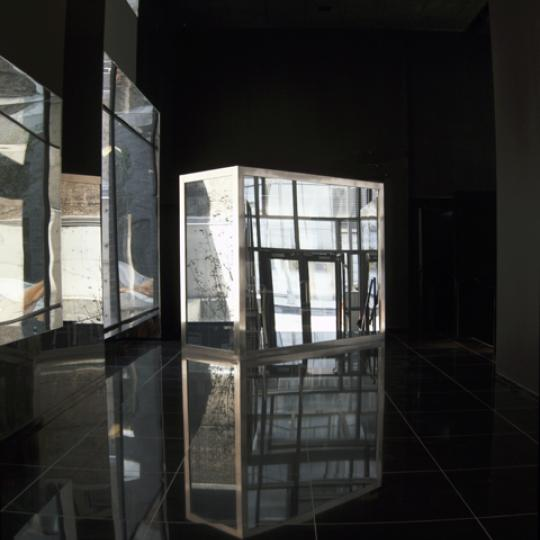 100 Eleventh Avenue Lobby - NYC Condos for Sale