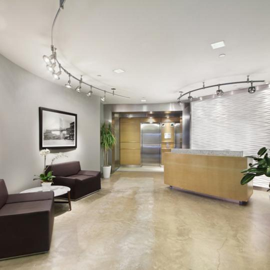 Lobby 113 Water Street - Dumbo Condominiums for Sale