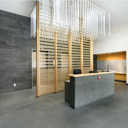 425 East 13th Apartments for Sale in Greenwich Village - lobby