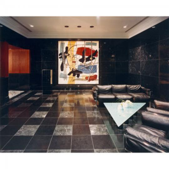 Lobby at 146 West 57th Street - NYC Condos for Sale