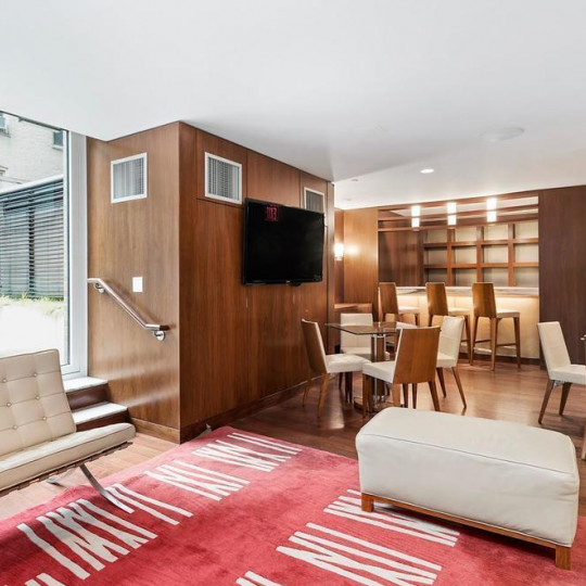 Turtle Cove Apartments: 250 East 53rd Street